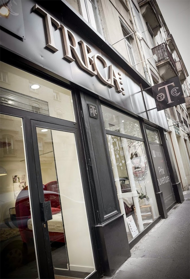 Boutique Treca Lyon